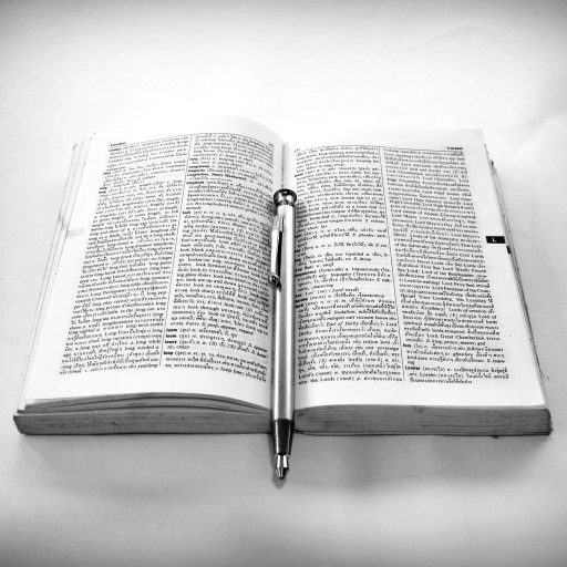 Basics of Biblical Research – Study Driven Faith